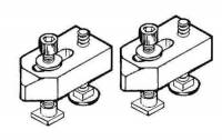 Lathes, Mills, Parts & Related - Lathe & Mill Accessories - SHER-41 - Hold Down Set (#3012)