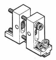 SHER-41 - Knurling Tool Holder (#3004)