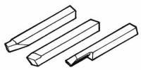 SHER-41 - 3-Pc. Carbide Turning Tool Set3006