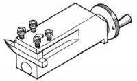 SHER-41 - Compound Slide (#1270)