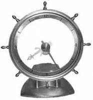 Clock Repair & Replacement Parts - Glass For Bezels and Doors - SWIFT-15 - Glass For Golden Helm, Minute,View Clocks