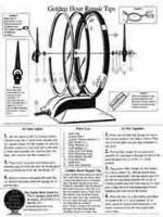 TS-15 - Golden Hour Clock Repair Tips Sheet