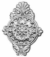 Pendulums Bobs & Rods Assemblies-Complete - Kitchen Clock Pendulums - TT-23 - Kitchen Clock Pendulum