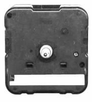 Quartz Movements, Hardware and Tools - Quartz Movements without Pendulums - VO-21 - Long Shaft Mini Quartz Seiko Movement