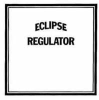 """Timesaver - 14"""" x 16"""" Eclipse Store Regulator Glass SRG-3100"""