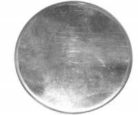 "Pendulum Assemblies, Rods, Bobs, Etc. - Pendulums Bobs Only - Timesaver - Howard #70 Bob 2-1/2"" Diameter"
