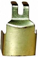 "Pendulum Rods Only - Pendulum Hangers & Hooks - Timesaver - Fat Neck Pendulum 1""Top Hook"