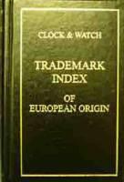 Clock & Watch Trademark Index By Karl Kockmann