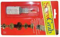 Chemicals, Adhesives, Soldering, Cleaning, Polishing - Screw Grab TM