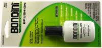 Chemicals, Adhesives, Soldering, Cleaning, Polishing - Adhesives - Bondini Glue - 10G Brush-On Bottle