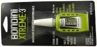Chemicals, Adhesives, Soldering, Cleaning, Polishing - Adhesives - Bondini Glue-Extreme 3G Tube