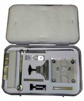 Clockmakers & Watchmakers Specialty Tools & Equipment - Atmos Tools & Kit - Atmos Style Tool Kit