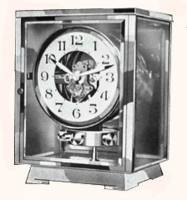 Clock Repair & Replacement Parts - Atmos - Reutter Suspension Spring Material