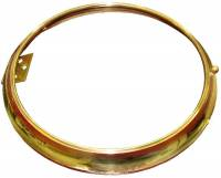 "Bezels, Bezels with Glass, Dial Pans & Hinges, Tab - Bezels & Retainers - 8-5/16"" Banjo Clock Bezel"