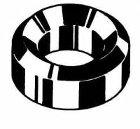 Clock Repair & Replacement Parts - Bushings & Related - #22 Bergeon Style American Made Bronze Bushing   20-Pack