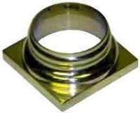"Case Parts - Columns & Column Holders - Brass 1"" I.D. Column Holder"
