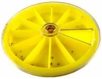 Clock Repair & Replacement Parts - Fasteners - Mini Optical & Watch Screw 250-piece Assortment