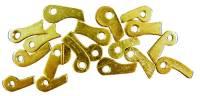 Clicks & Clicksprings - Clicks & click/rivet assortments - Click Assortment-18 Piece