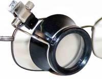 Optical - Eye Loupes - Double Lens Eye Loupe - 15x
