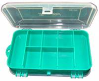 Shop Supplies - Storage Boxes & Trays - 13-Compartment Storage Box