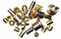 Weight Cord & Rope, Wire Cable & Guards, & Gut - Clock Cable, Cable Fittings & Cable Guards - 20-Pc. Cable End Fitting Assortment