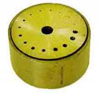 General Purpose Tools, Equipment & Related Supplies - Punches, Stakes, Anvils - 16-Hole Anvil Plate