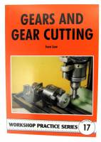 Books - Gears & Gear Cutting By Ivan Law