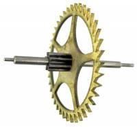 Escape Wheel Assembly - Seth Thomas #2,  #77 Movement
