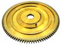 Wheels & Wheel Blanks, Motion Works, Fans & Relate - Main Wheel - Main Wheel - Seth Thomas #2,  #77 Movement