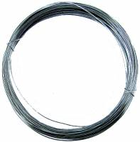 "Raw Materials - Wire - .077"" Steel Wire Coil"