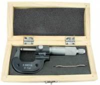 Measuring Devices, Levels & Screw Gauges - Micrometers - 25.0mm Digital Micrometer