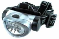 Optical - 8-LED Head Lamp