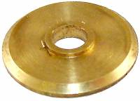 Fasteners - Washers, Hand Washers, Lockwashers, Tension Washers, Collets - Minute Hand Tall Case Washer