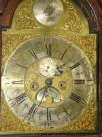 English Tall Case Clock SOLD