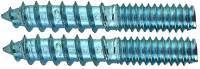 Clock Repair & Replacement Parts - Fasteners - #8-32 Machine Screw/Wood Screw Combo