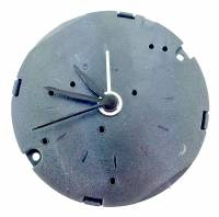 Movements, Motors, Rotors & Related - Quartz Movements, Hardware and Tools - Round Quartz Alarm Movement