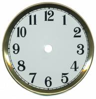 """4-7/8"""" Dial/Pan Combo With 4-1/4"""" Time Track"""